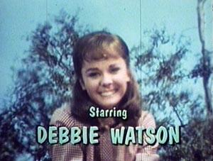 TAMMY DEBBIE WATSON DVD VOL 1