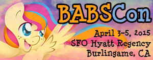 BABSCON 2015